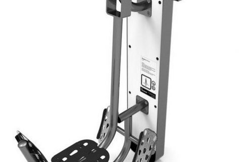 iFON LEG PRESS - Copla Steel